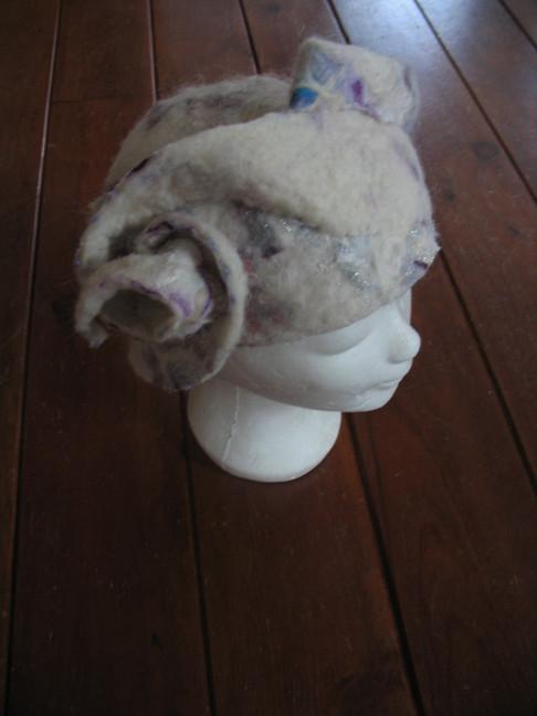 hoed curl