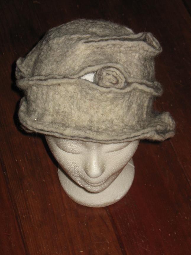 hoed fantasiegaten
