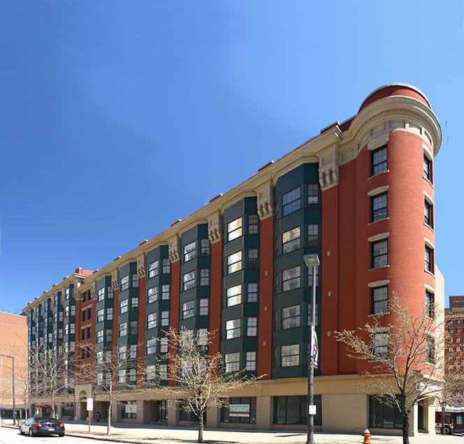 2680 Lehman Road Apartments For Rent: Sandvick Architects