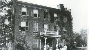 Jonathan Hale House - The Original Cuyahoga Valley Brick Home