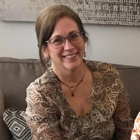 Celebrating Linda Rosul