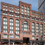 Cleveland Hyatt Arcade