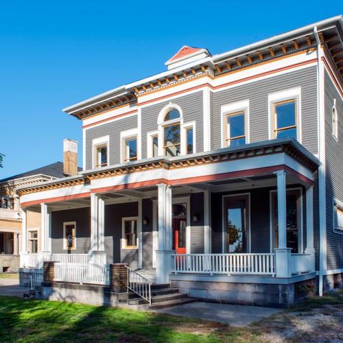 Olney House & Gallery
