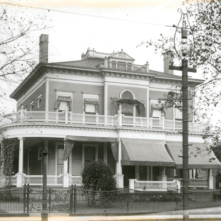 Olney House & Gallery - The Original Cleveland Art Gallery