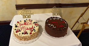 Celebrating Bob Vilkas (Part 2)