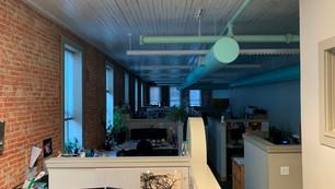 Sandvick Architects' Response to COVID-19