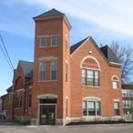 Mentor Village Hall