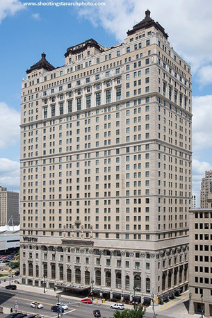 Book Cadillac Hotel