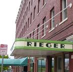 Rieger Place
