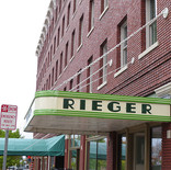 Rieger Place
