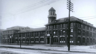 History of the Tower Press Building in Cleveland
