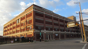 Sharing the History of the Columbus Kroger Bakery & Ford Assembly Plant
