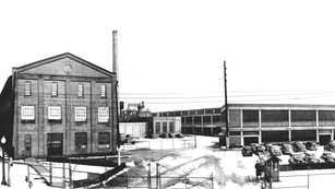 The Historic Hercules Engine Plant in Canton, OH