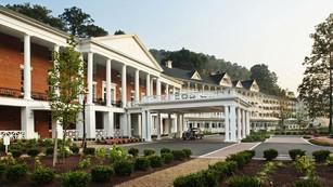 Bedford Springs Resort - A Presidential Home