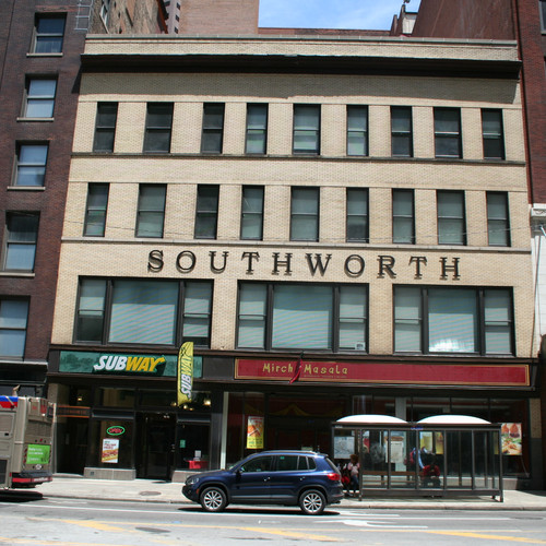 Southworth Apartments