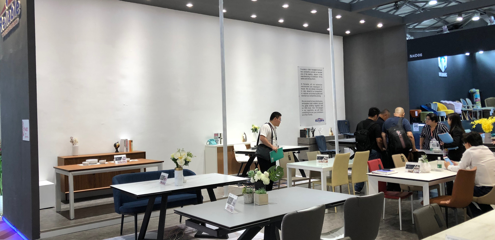 Furniture Shanghai 2018