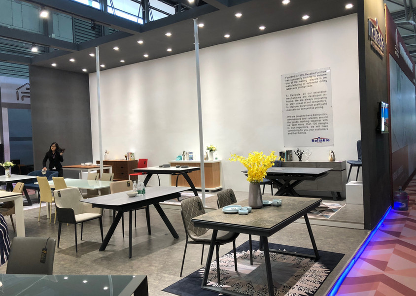 Furniture Shanghai 2018