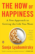 The How of Happiness- A New Approach to