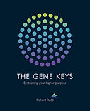 The Gene Keys- Embracing Your Higher Pur