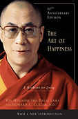 The Art of Happiness- A Handbook for Liv