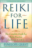 Reiki for Life- The Complete Guide to Re