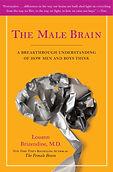 The Male Brain- A Breakthrough Understan