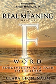 The Real Meaning of the F Word- Forgiven