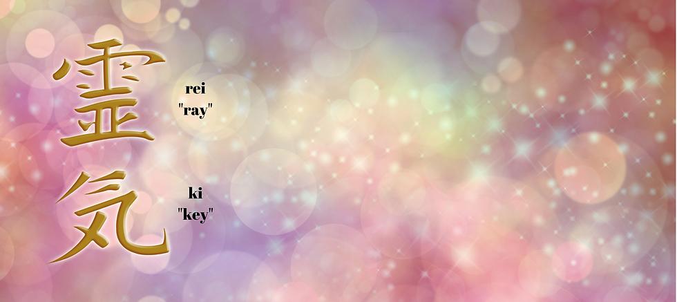 reiki kanji japanese spiritual energy .p