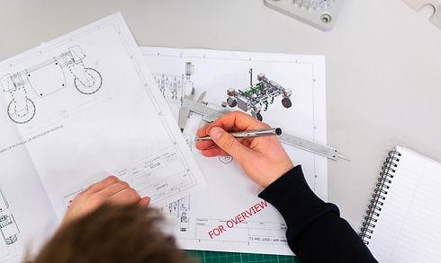 CAD Drafting Service - UK - North East - Durham