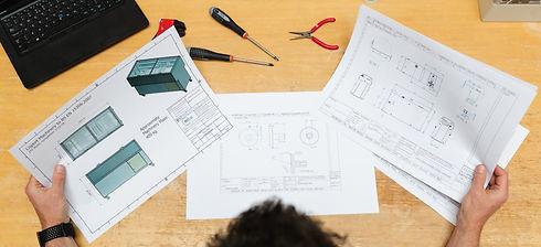 Mechanical Engineering Design - UK - North East - Durham
