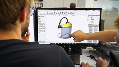 Product Design Consultancy - UK - North East - Durham