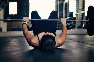 Why Women Will Not Get Bulky Lifting Weights
