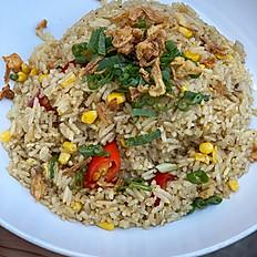 Java Fried Rice