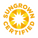 Certified Sungrown Organic Marijuana Weed Cannabis Pot Sustainable