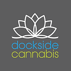 Website for Dockside Cannabis Shoreline Shop