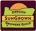 Oregon Sun Grown Growers Guild OSGG Marijuana Cannabis Weed Pot Natural Organic
