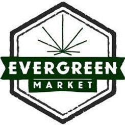 Evergreen Market Cannabis Website