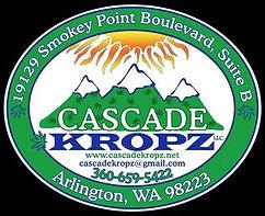 Cascade Kropz, Arlington, WA home page