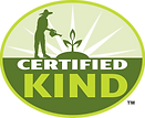 Certified Kind Organic Natural Cannabis Marijuana Weed Pot