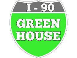 I90 Greenhouse