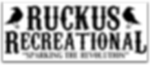 Ruckus Recreational Cannabis Website