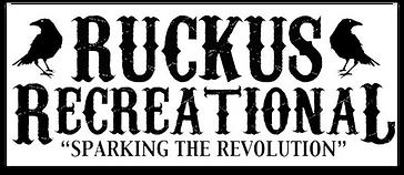 Ruckus Recreational Cannabis Website