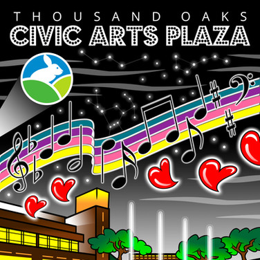 CIVIC ARTS PLAZA