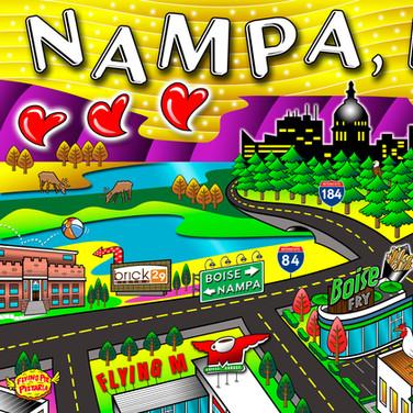 Nampa