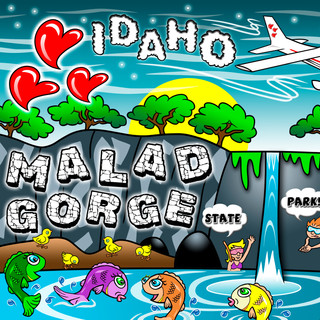 MALAD GORGE
