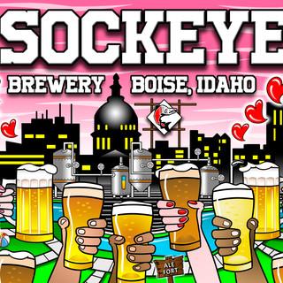 Sockeye Brewery