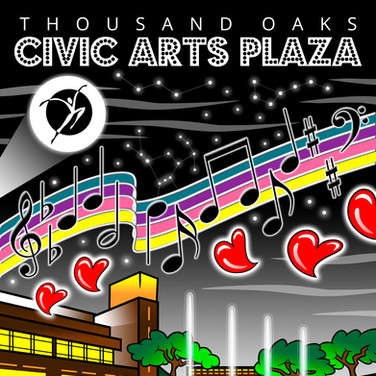 PLAZA (venue logo)