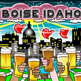 Boise Brewfest