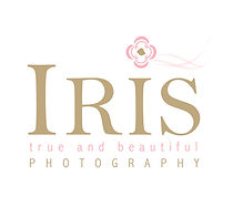 IRIS original logo OP1 true and beautifu