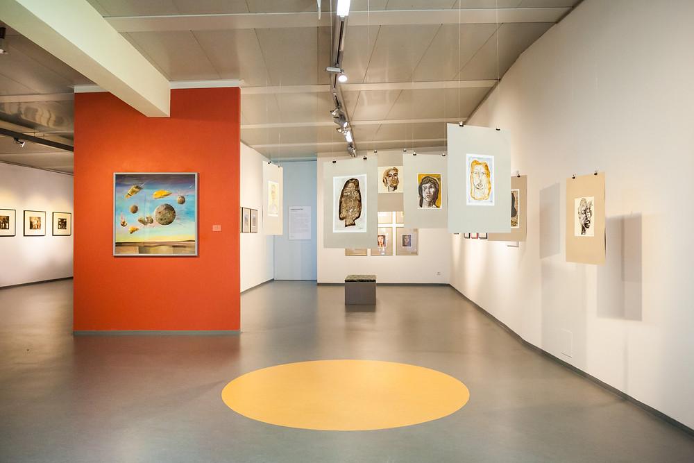das Kunstmuseum, Kunstmuseum Waldviertel, Museum, Waldviertel, Niederösterreich, Warlamis, Schrems, Ausflug, Kunstausstellung, Galerie, Skulpturenpark, Niederösterreich Card